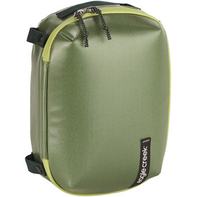 Eagle Creek Pack It Gear Protect It Cube S mossy green
